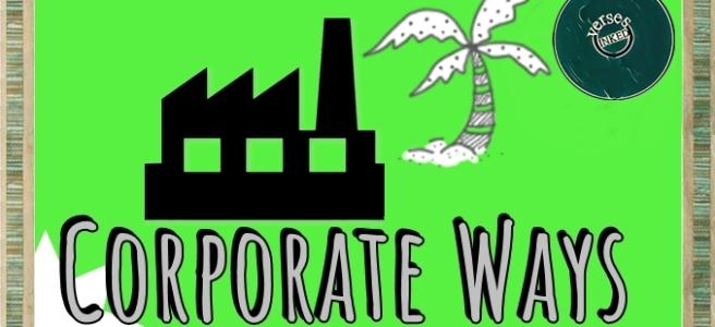 corporate ways