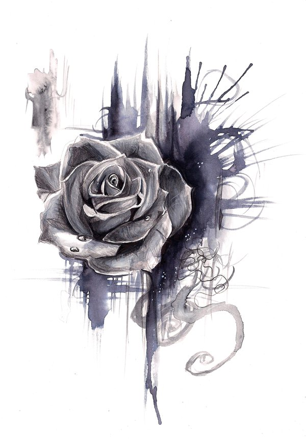 rose_drawing__print_by_lucky978-d76wdp6